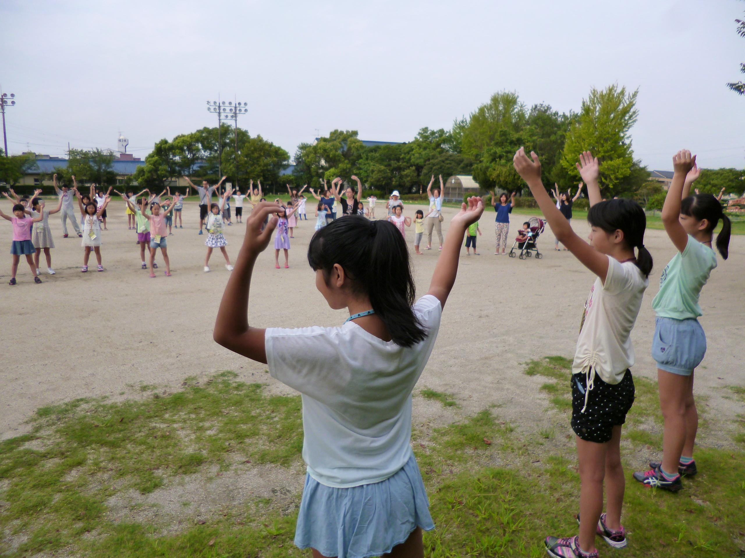6 年生 女子 小学生